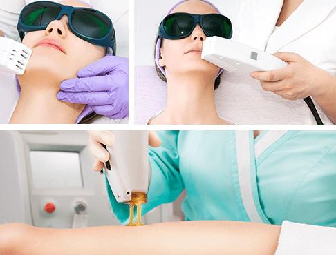 Dra. Pilar Torres - Tratamientos con láser
